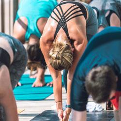 Mardi : Hatha Yoga à 20h30